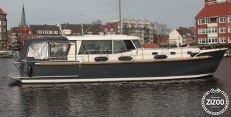 Motorboot Luna 44 2017