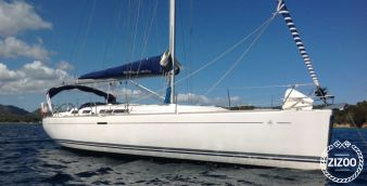 Sailboat Dufour 425 Grand Large 2007
