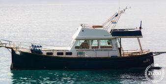Motorboot Menorquin 160 2000