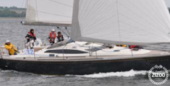 Sailboat Delphia 40.3 2012