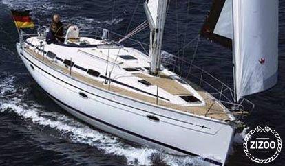 Sailboat Bavaria Cruiser 39 (2008)