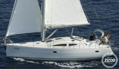 Sailboat Elan Impression 384 (2010)
