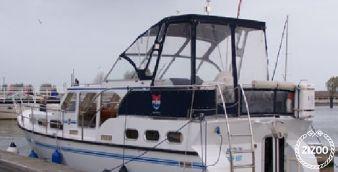 Motor boat Pedro Skiron 35 2005