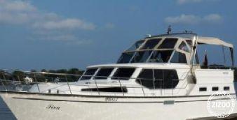 Motor boat Aqua 1200 2006