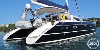 Catamarano Privilege 495 2006