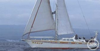 Barca a vela Custom Build Sloop 1995