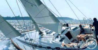Barca a vela Bavaria Cruiser 46 2007