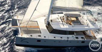 Catamarano Sunreef 62 2009