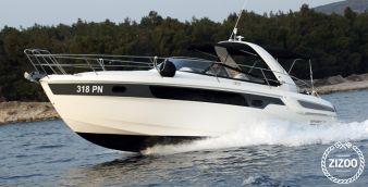 Barca a motore Bavaria Sport 35 2014