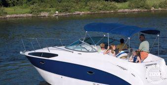 Motor boat Bayliner 265 Ciera 2007