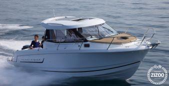Motorboot Merry Fisher 755 2015