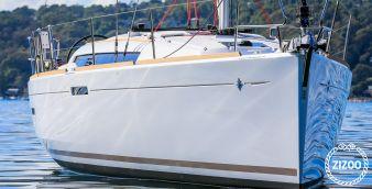 Barca a vela Jeanneau Sun Odyssey 389 (2017)