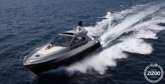 Motor boat Pearlsea 56 2017