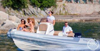Rennboot Pearlsea Falkor 22 2016