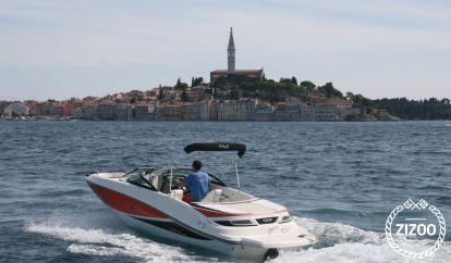 Lancha motora Sea Ray 190 Sport (2013)