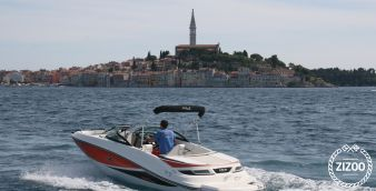 Motoscafo Sea Ray 190 Sport 2000