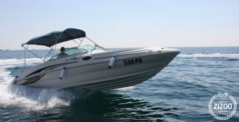 Speedboat Sea Ray 240 SDX 2002