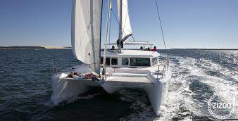 Catamaran Lagoon 420 2009