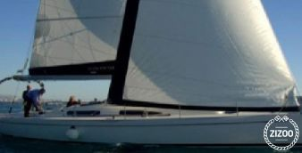 Sailboat Salona 42 2011