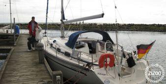 Sailboat Bavaria 37 2007
