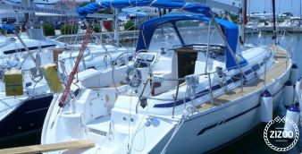 Sailboat Bavaria 36 (2002)