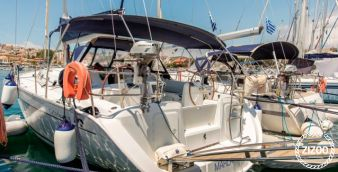 Segelboot Beneteau Cyclades  50.5 2009