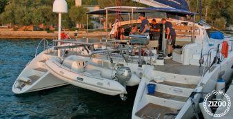 Catamaran Fountaine Pajot Eleuthera 60 2009