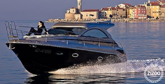 Motorboot Mirakul 30 2017