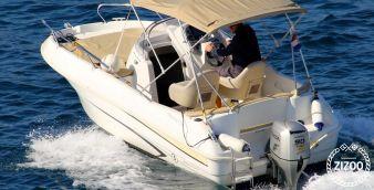 Speedboat Beneteau Flyer 550 Sun Deck 2011