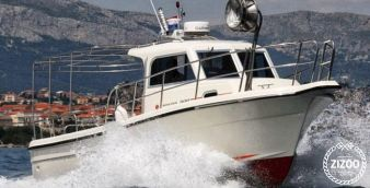 Motor boat Šibenik 800 2017