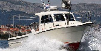 Motorboot Šibenik 800 2017
