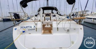 Barca a vela Elan Impression 444 2013