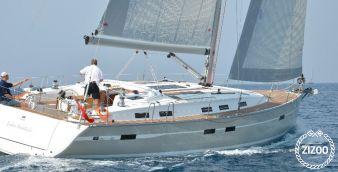 Sailboat Bavaria 51 Cruiser 2014