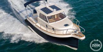 Barca a motore Leidi 660 (2017)
