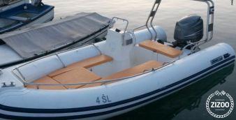 Speedboat Maestral HF 100 2003