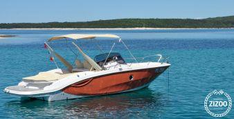 Rennboot Sessa Key Largo 27 IB 2012
