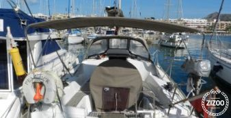 Sailboat Jeanneau Sun Odyssey 33 i 2011