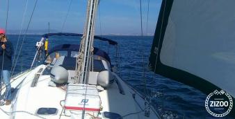 Segelboot Dufour Gib Sea 472 1993