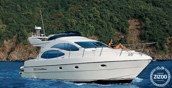 Motorboot Azimut 42 Fly 2004
