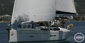 Barca a vela Dufour 405 Grand Large 2010