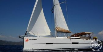 Segelboot Dufour 410 Grand Large 2014