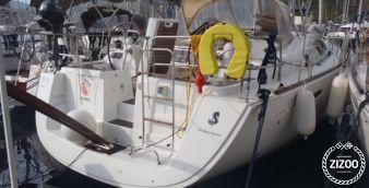 Barca a vela Beneteau Oceanis 43 2010