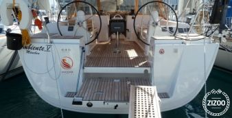 Sailboat Dufour 445 Grand Large 2012