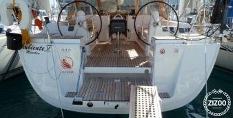 Segelboot Dufour 445 Grand Large 2012