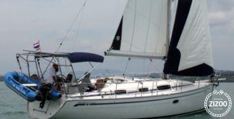 Barca a vela Bavaria 34 2008