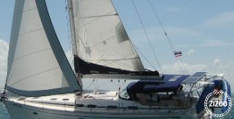 Segelboot Bavaria Cruiser 46 2008