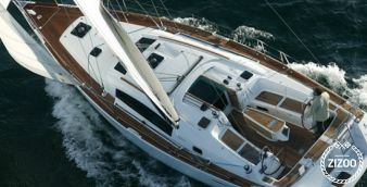 Barca a vela Beneteau Oceanis 40 2008