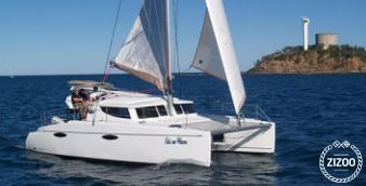 Catamaran Fountaine Pajot Mahe 36 2013