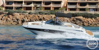 Speedboat Crownline E4 2017