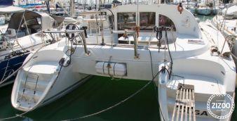 Catamaran Lagoon 380 2013